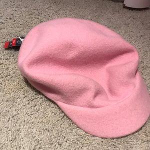 Authentic NEW KANGOL wool cap